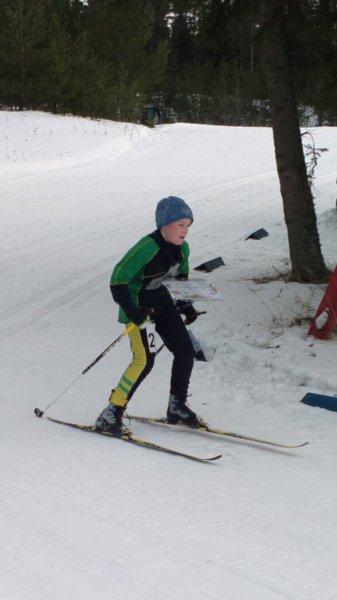 Juho Karhunen otti ensimmäiset oikeat AM-mitalit - kaksi pronssia viikonlopun kisoista. Onnittelut!
